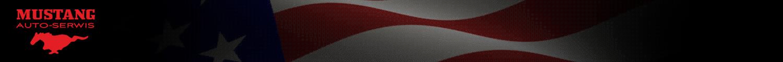 Mustang Auto – serwis samochodów amerykańskich